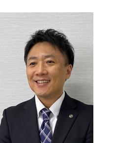 代表税理士 岩井良彰